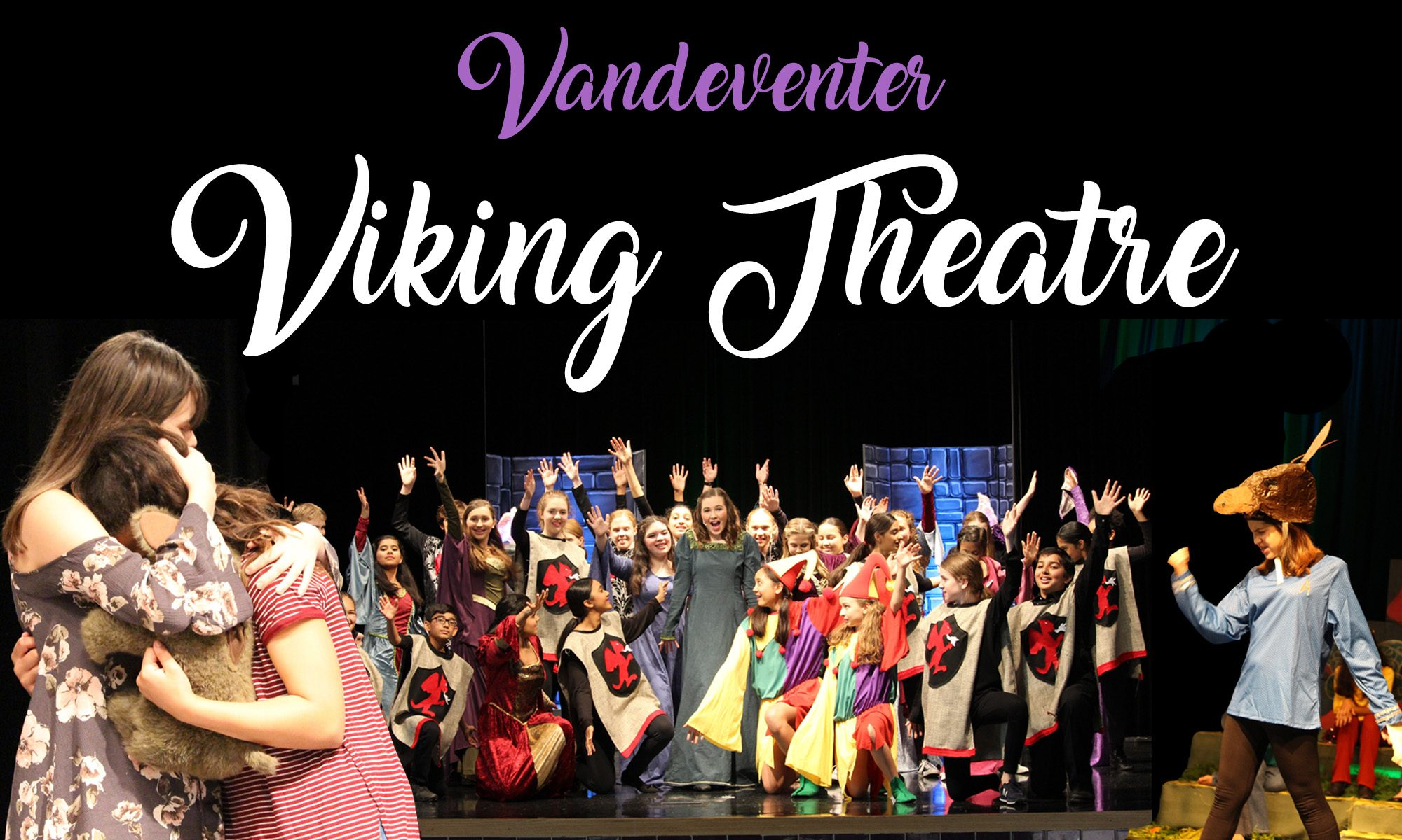 Vandeventer MS Viking Theatre